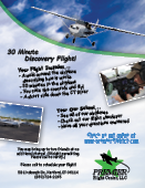 Intro Flight Flyer