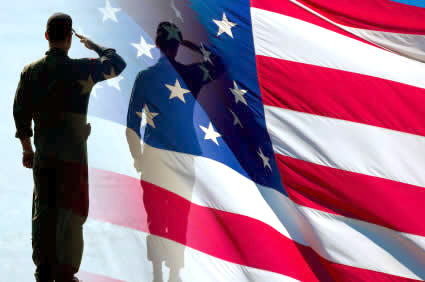Premier Flight Center salutes our Veterans!