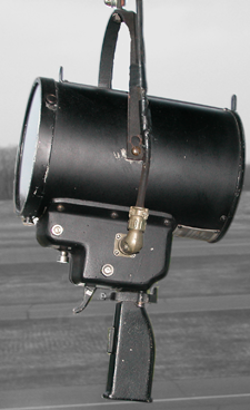Light Gun Signals Explained